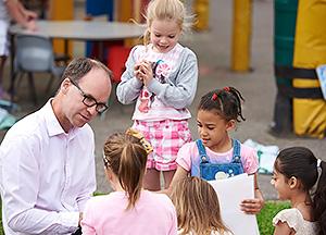 Lloyd Murphy Wray Common School Reigate