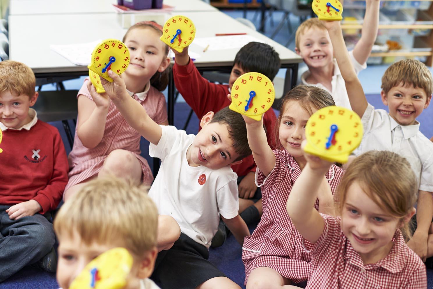 Home Wray Common Primary School