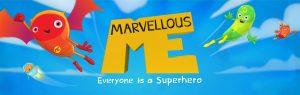 marvellous Me